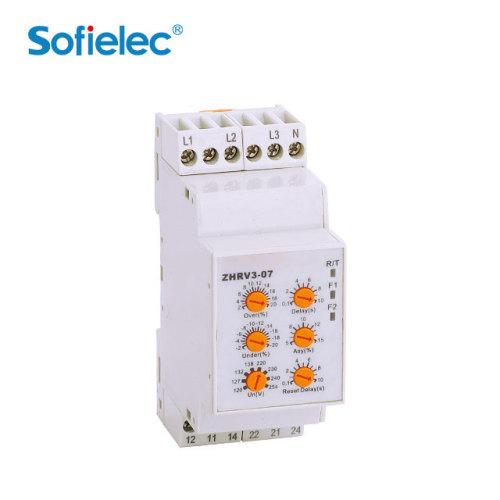 ZHRV3-07 Voltage control relay