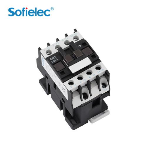 CJX2-09 mini contactor