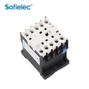 CJX2-K09 mini contactor