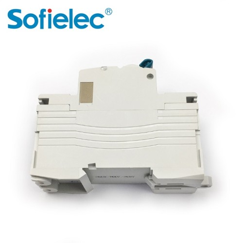 10kA JVL16-100 Popular 2p automatic Residual Current Circuit Breaker