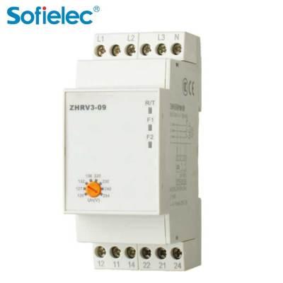 ZHRV3-09 Voltage control relay