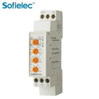 ZHRV5-01 Voltage control relay