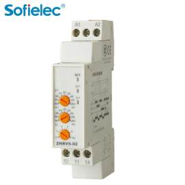 ZHRV5-02 Voltage control relay