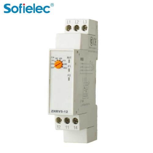 ZHRV5-12 Voltage control relay