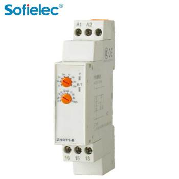 ZHRT1-B Sofielec time relay
