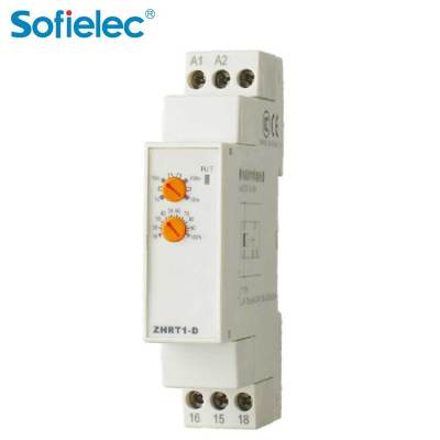 ZHRT1-D Sofielec time relay