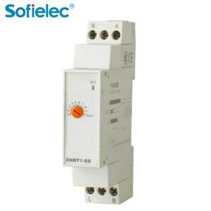 ZHRT1-DS Sofielec time relay