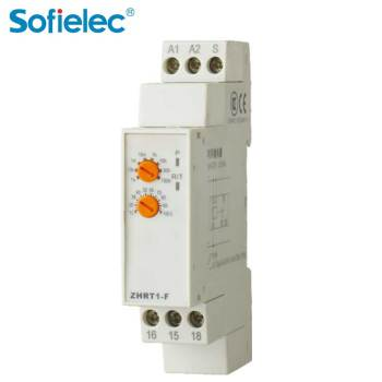 ZHRT1-F Sofielec time relay