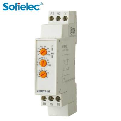 ZHRT1-M Sofielec time relay