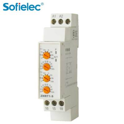ZHRT1-S Sofielec time relay