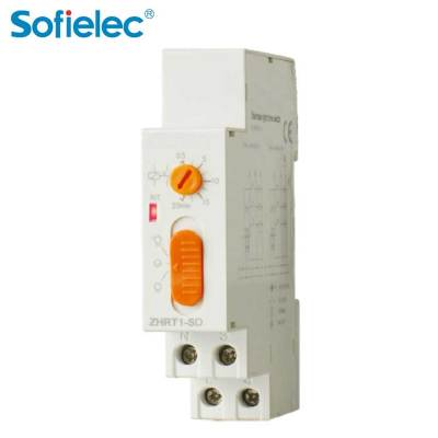 ZHRT1-SD Sofielec time relay
