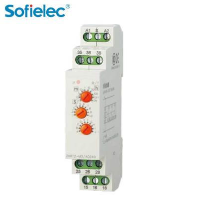 ZHRT2-M3 Sofielec time relay