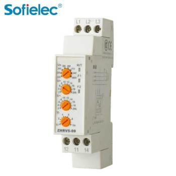 ZHRV5-09 Voltage control relay