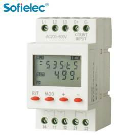 ZHRV5-45 Voltage control relay
