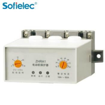 ZHRA1 Motor Protector relay