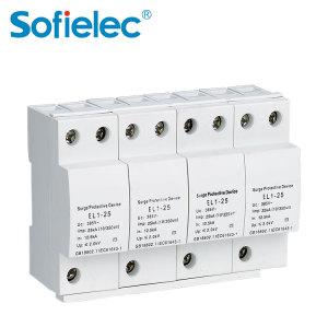 EL1-25 SPD Surge Protective Device