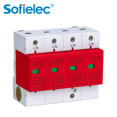 EL1-B-100 SPD Surge Protective Device