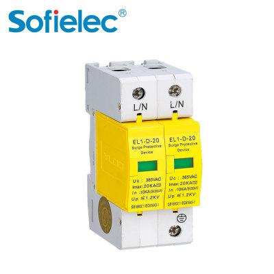 EL1-D-20 SPD Surge Protective Device