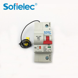 Smart High Technology Series Circuit Breaker MCB