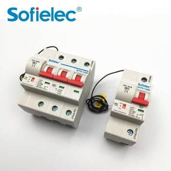 Smart High Technology Series Circuit Breaker WIFI MCB