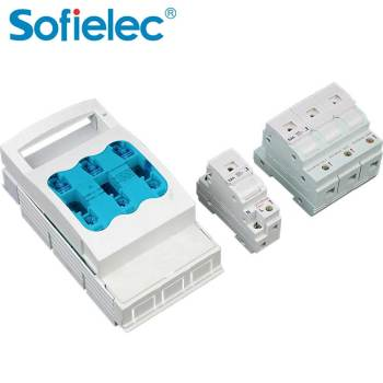 Switch Sofielec Fuse