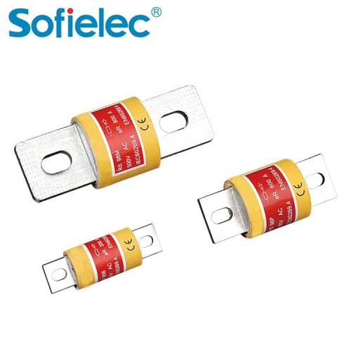 Semiconductor Sofielec Fuse