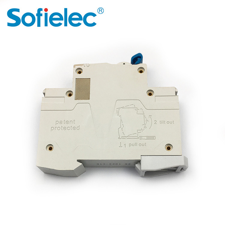 Sofielec New Design Mcb 6ka Jvm66