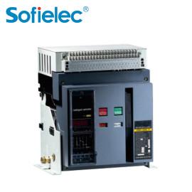 IEC60947-2 YEW1 3P 2000A Air circuit breaker