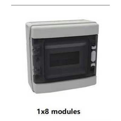 Spanish hot sale CE Certification IP65 Surface distribution boxes