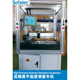 High Precision Flatness Detection Equipment