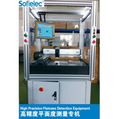 High Precision Flatness Detection Equipment