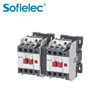 CJX2S-N 3P IEC60947-4-1 AC 690V contactor