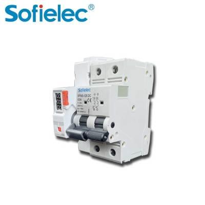 220V AC 48V DC  6A-125A X101 series  remote control module Reclosing