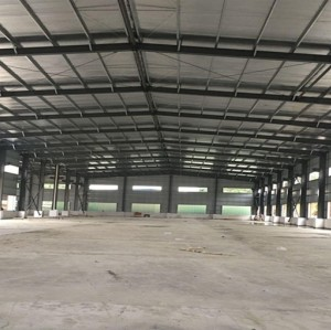 2019 Prefabricated Building For Muiti-Storey Steel Warehouse And Workshop