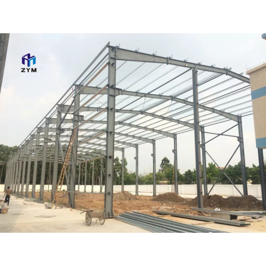 What Tools Are Needed To Install  A Steel Structure Warehouse Building?