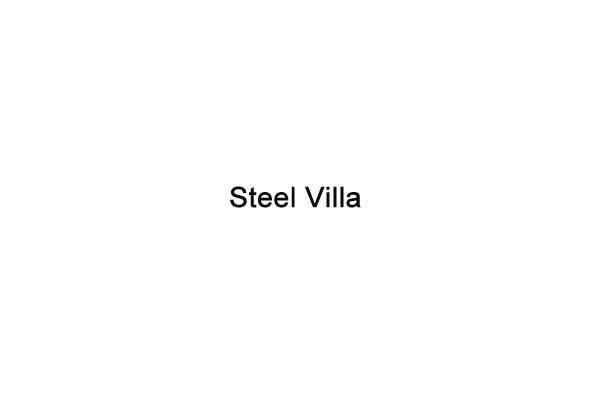 steelvilla China
