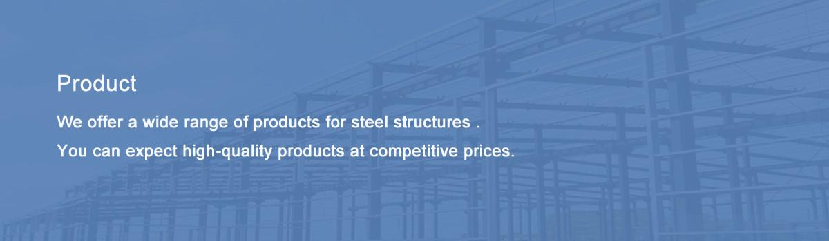 steel structure contractors