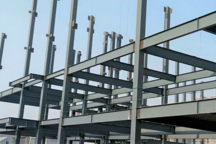 steel structure america