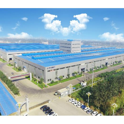 Prefab Steel Structure Warehouse Metal Roof Installation