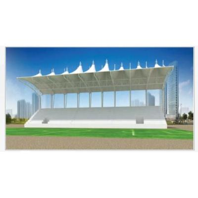 DUBAI membrance structure stadium with good design