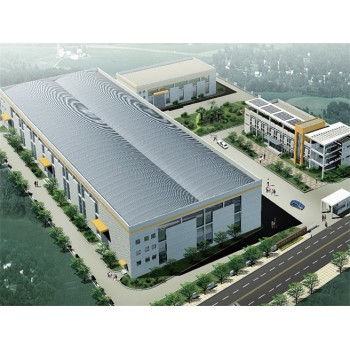 Botswana low cost high rise prefabricated steel structure warehouse supplier in China