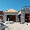 Tracking Of The Luxury Light Steel Villa(Ⅲ)Installation