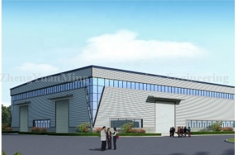Do you provide the steel structure warehouse workshop supermarket school office dormitory design?