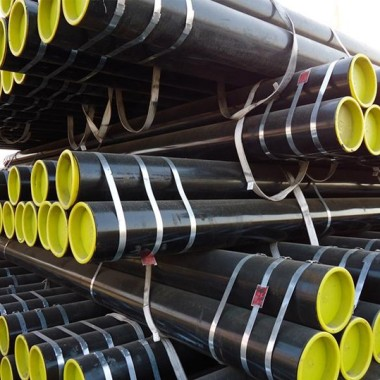 Brief Introduction of ERW Steel Pipe