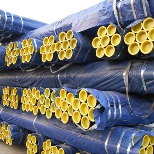 تفاصيل حول معيار الأنابيب ASTM A53 قياسي