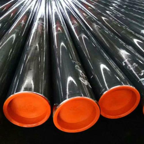 النفط والغاز EFW STEEL PIPE
