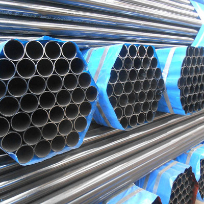Ms seamless pipe api 5l grade b mild steel