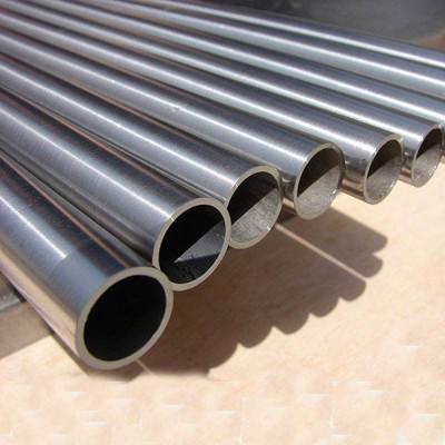 Tubo de acero de aleación