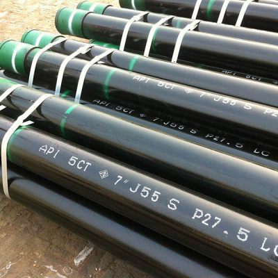 OCTG Drilled Pipe