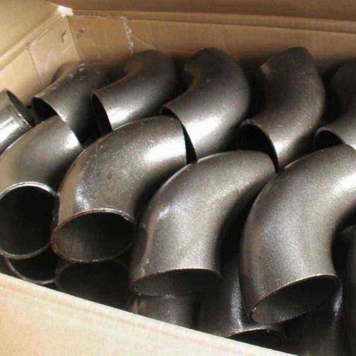 ملحومة 17375/30753 الكربون الصلب الأنابيب الكوع